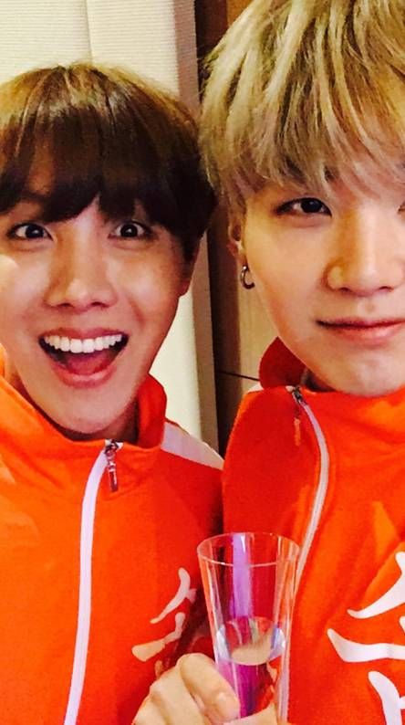 Rm jhope suga Ringtones and Wallpapers - Free by ZEDGE™