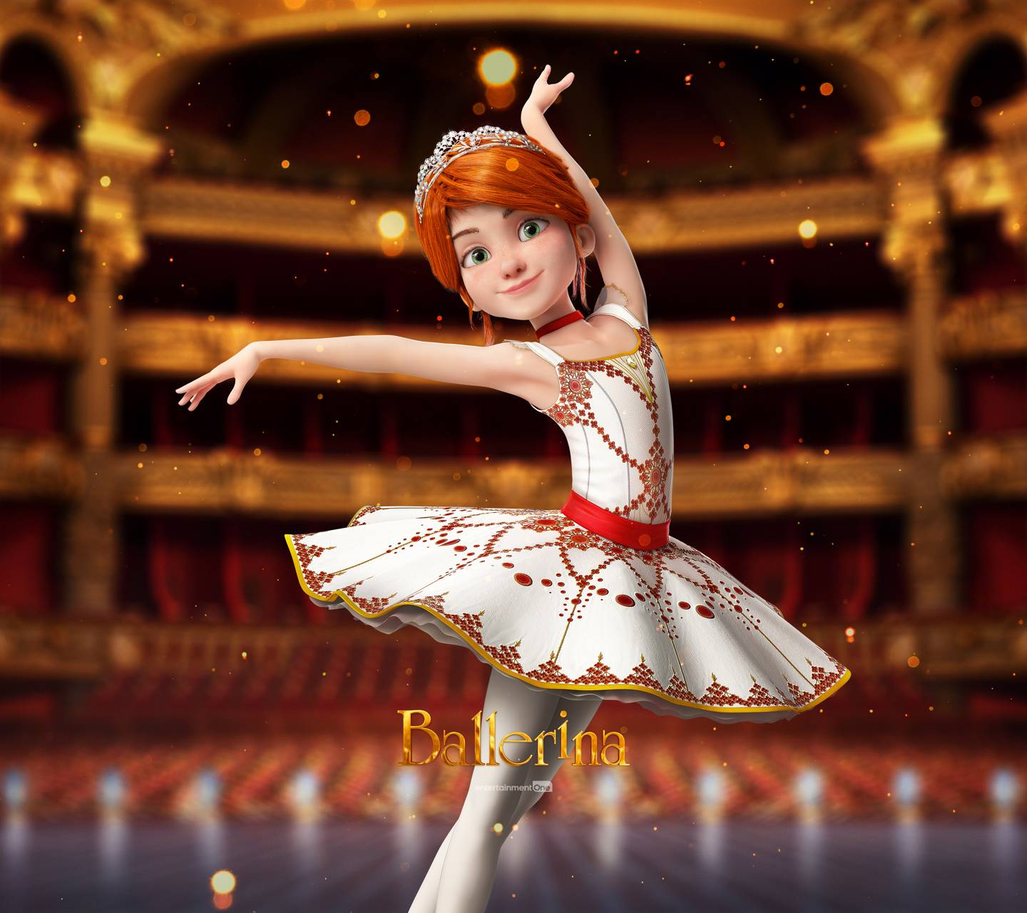 Ballerina Dance Wallpaper By Z Studios D2 Free On Zedge