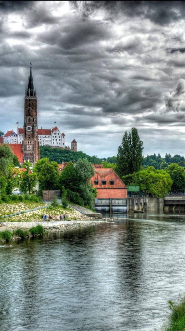 Landshut Bayern