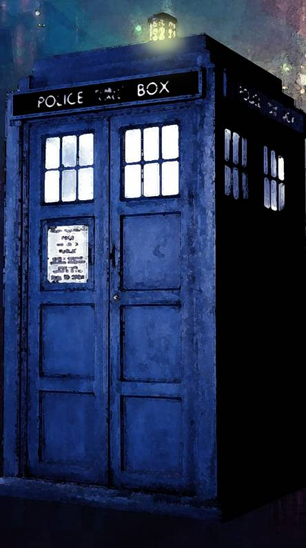 Exploding Tardis Wallpapers Free By Zedge