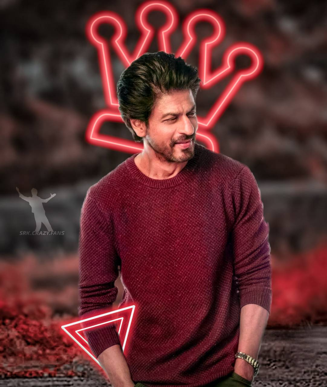 Shahrukh Khan Wallpaper By Srkcrazyfans A9 Free On Zedge