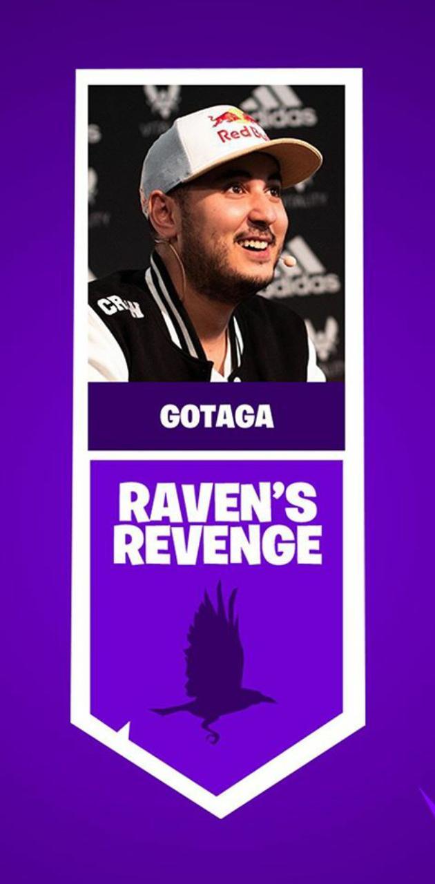 Gotaga raven revenge