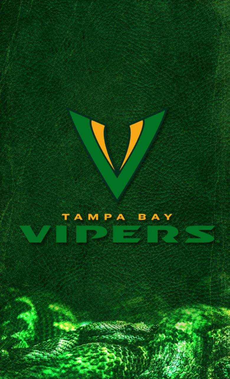 XFL Tampa Bay Vipers