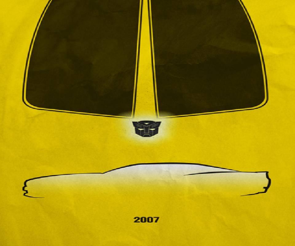 Bumblebee 2007