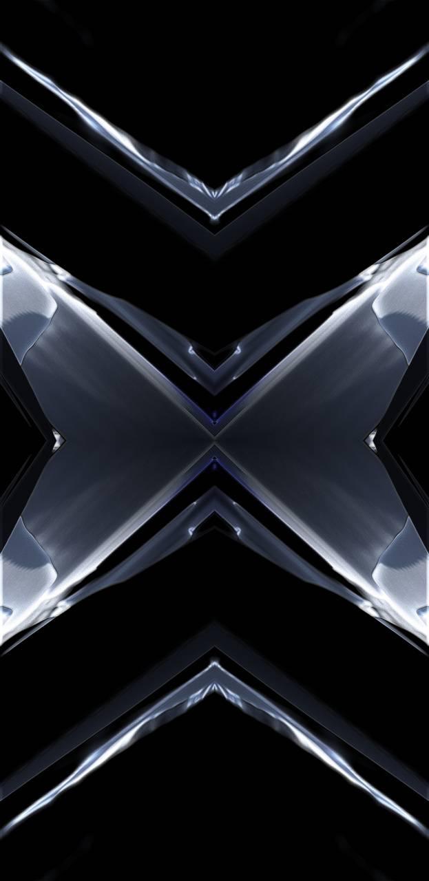 X metal AMOLED