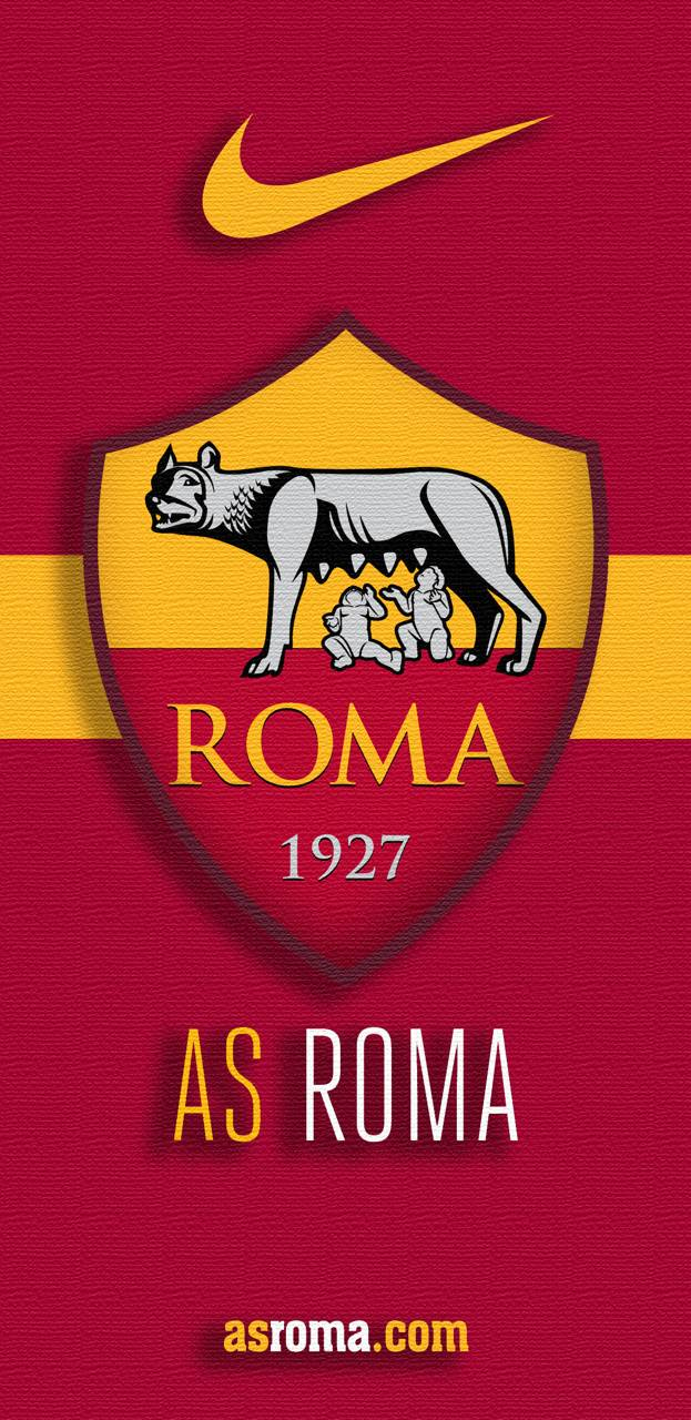 AS ROMA NOTE 9