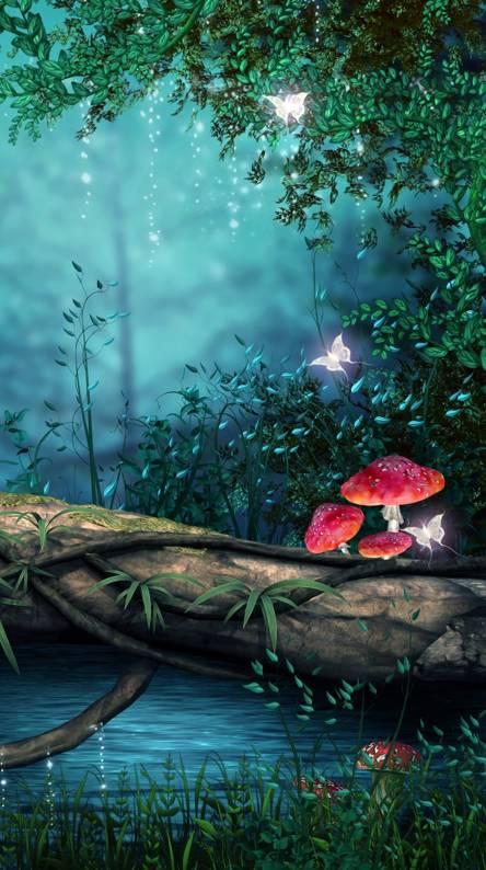 3D Nature