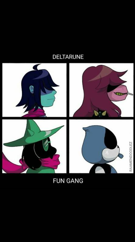 Deltarune Android Download