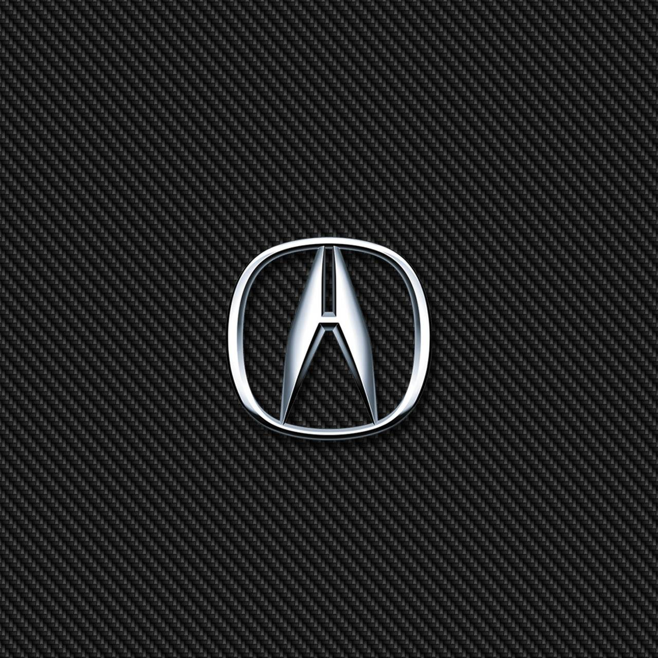 Acura Carbon Wallpaper By Bruceiras