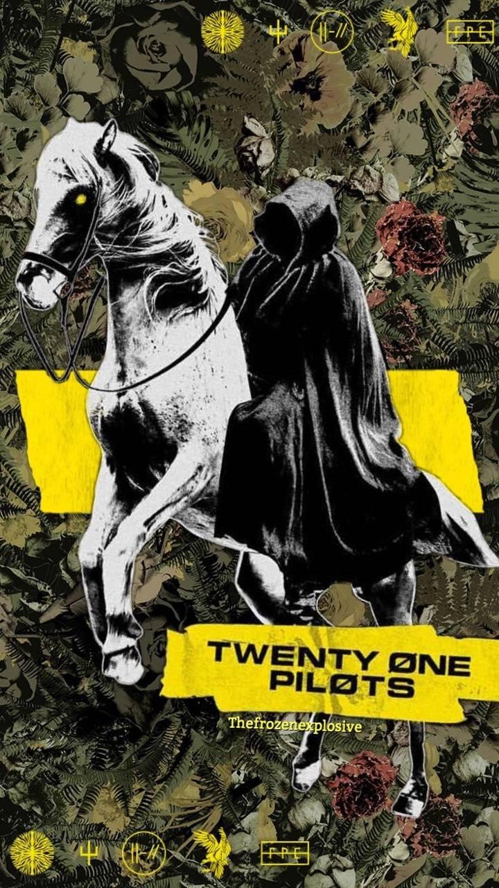 Twenty One Pilots Wallpaper By Angelgabrielruiz D2 Free On Zedge