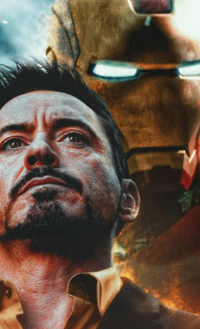 Tony Stark Wallpaper By Kishidroid237 B4 Free On Zedge