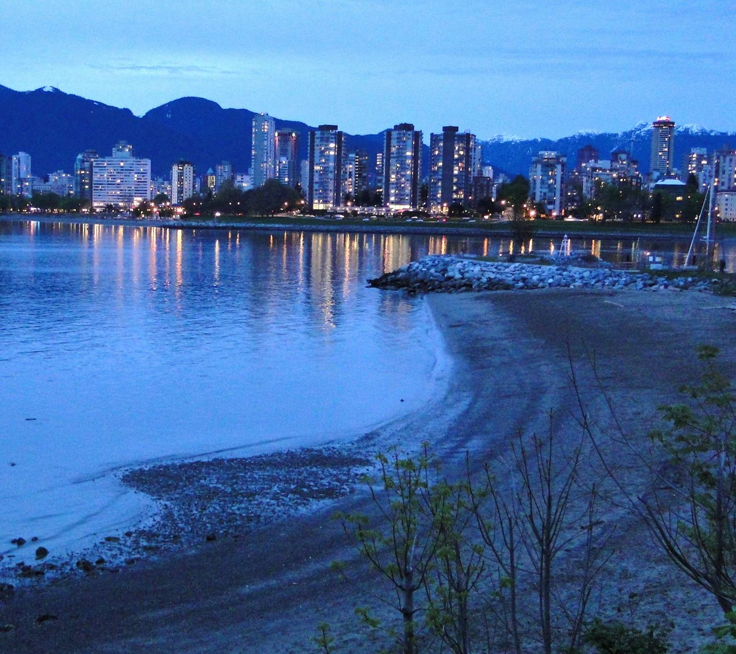 Vancouver - BC
