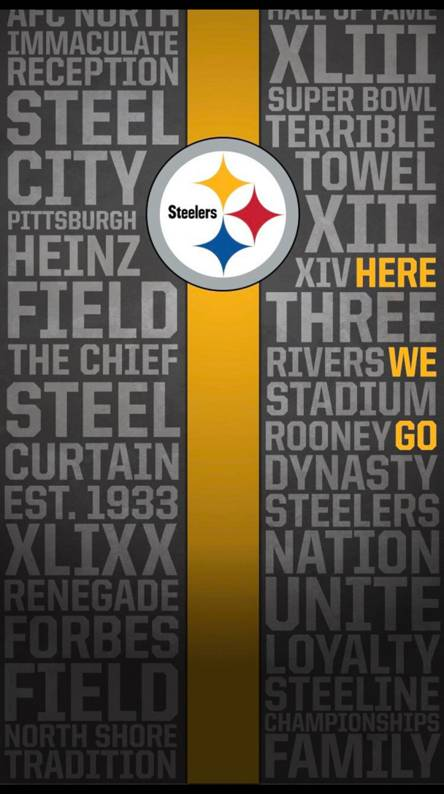 Steelers Wallpapers Free By Zedge