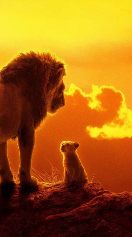 Lion King Wallpapers Free By Zedge