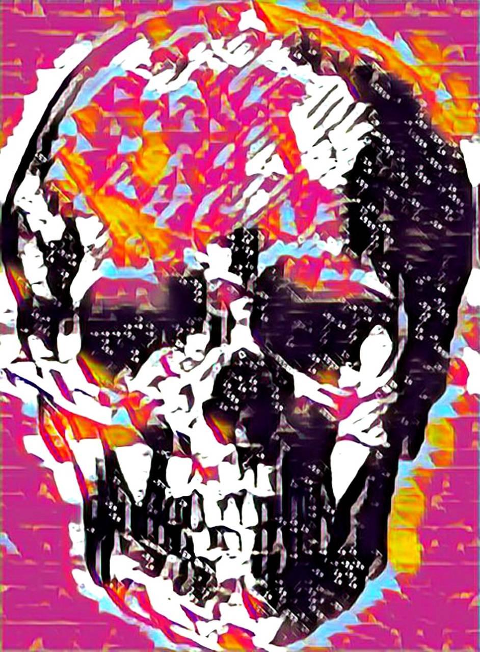 Skull V06