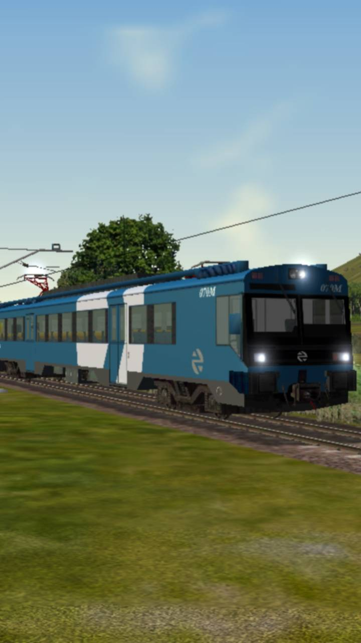 RENFE 440 Pitufo