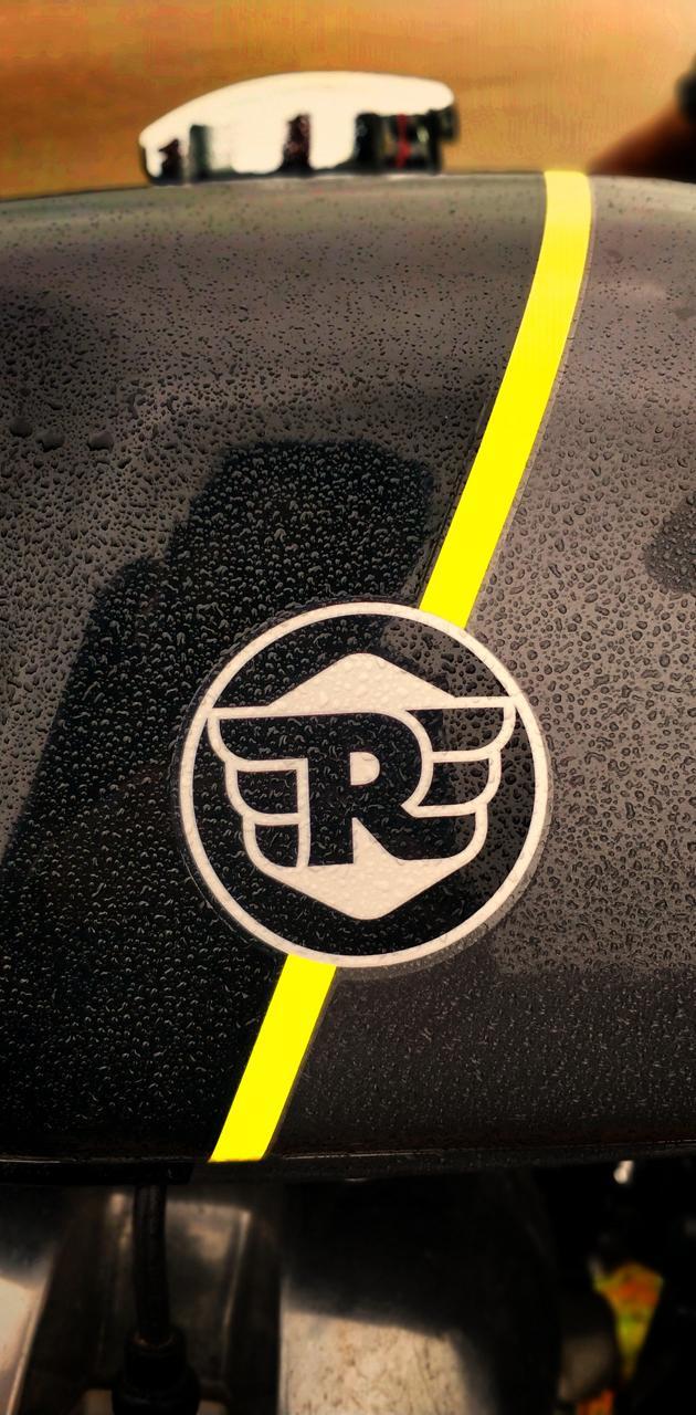 Royal Enfield GT650