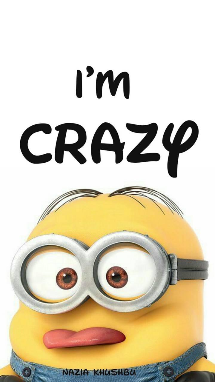 crazy Minons