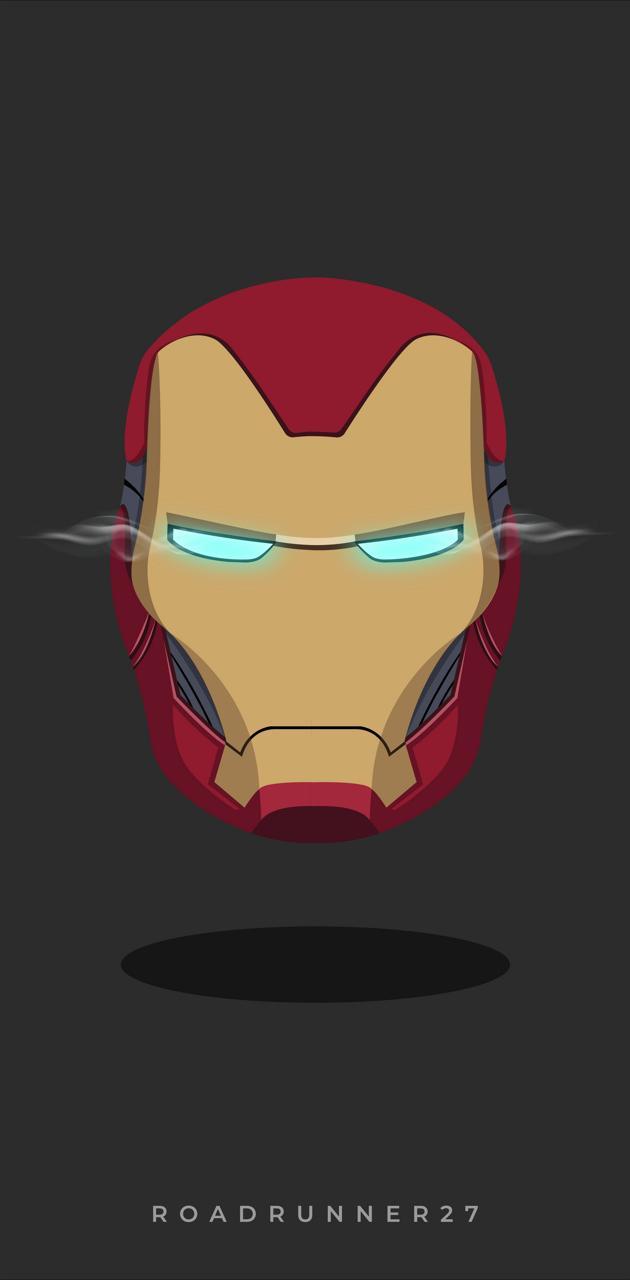 Iron Man Mark 85