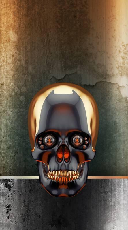 Metal Skull Wallpapers Free By Zedge