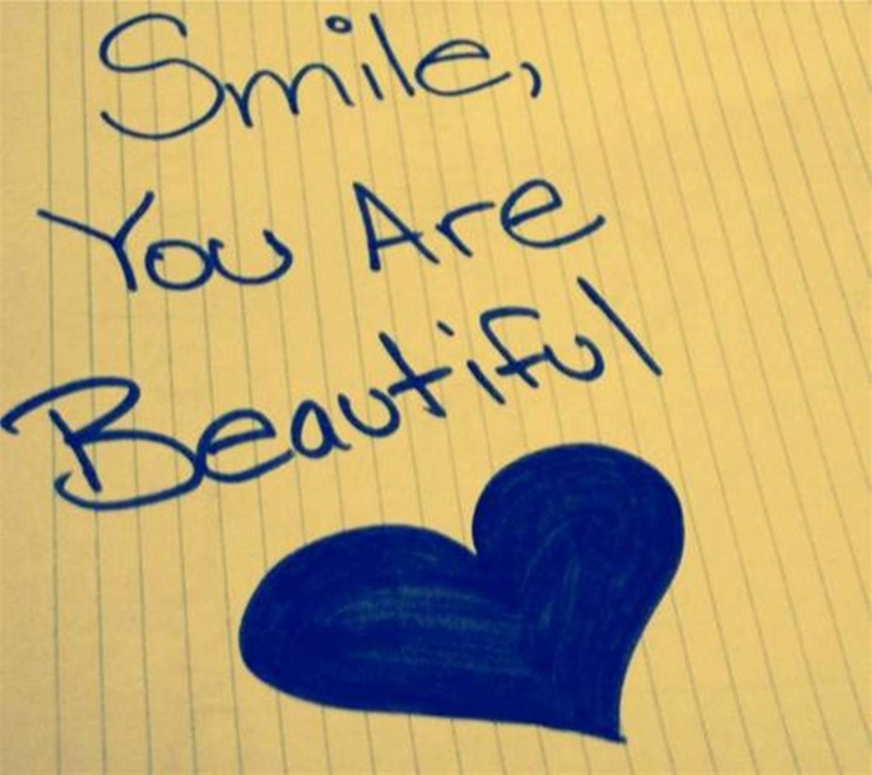 Smile U R Beautiful Wallpaper By Im Mehta 6a Free On Zedge
