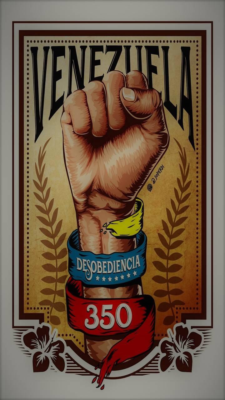Venezuela 350
