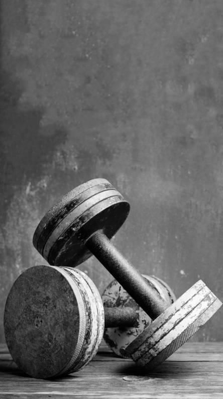 Dumbbells Fitnesss