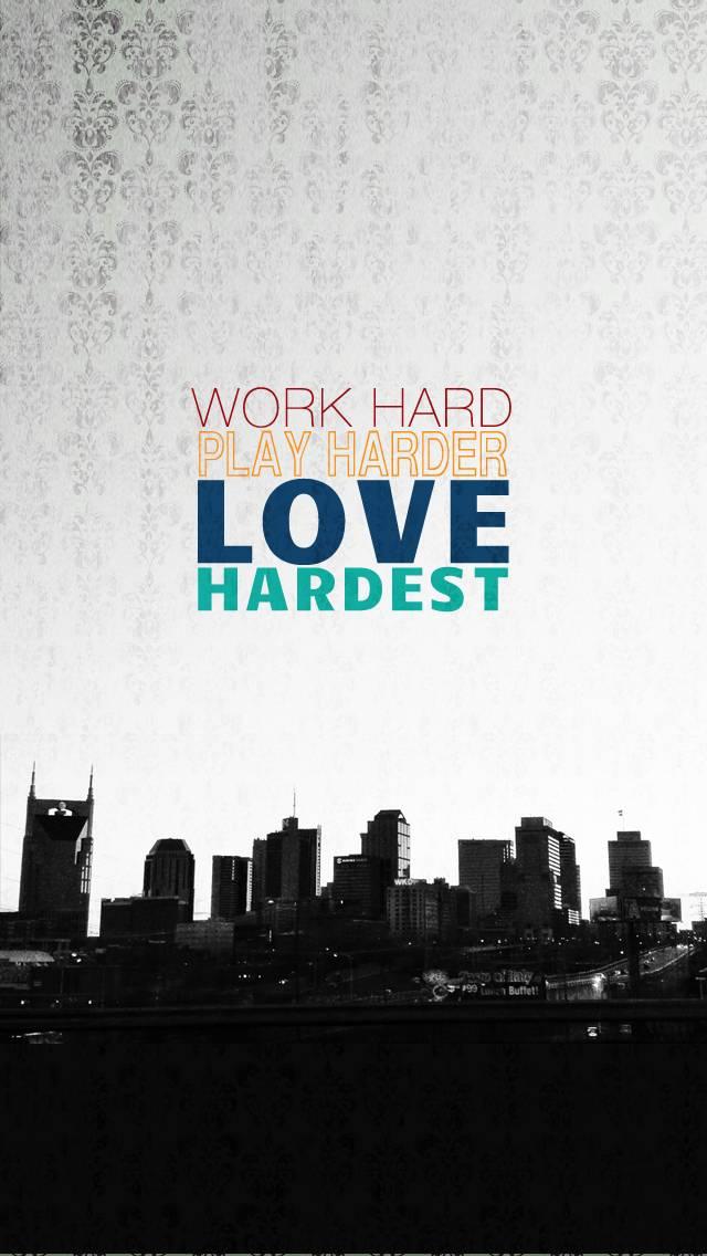 Work Hard Wallpaper By Coshkun666 84 Free On Zedge