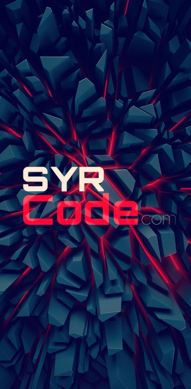SyrCode Logo