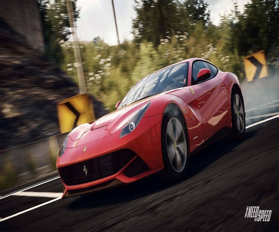Ferrari Berlinetta