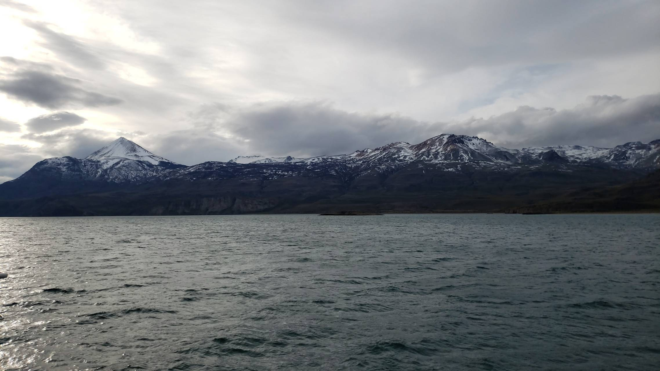 Lago Genaral Carrera