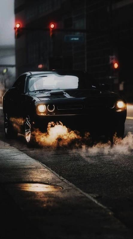 Dodge Challenger Wallpapers Free By Zedge