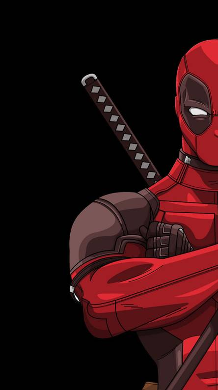 Deadpool 2 4k Ringtones And Wallpapers Free By Zedge