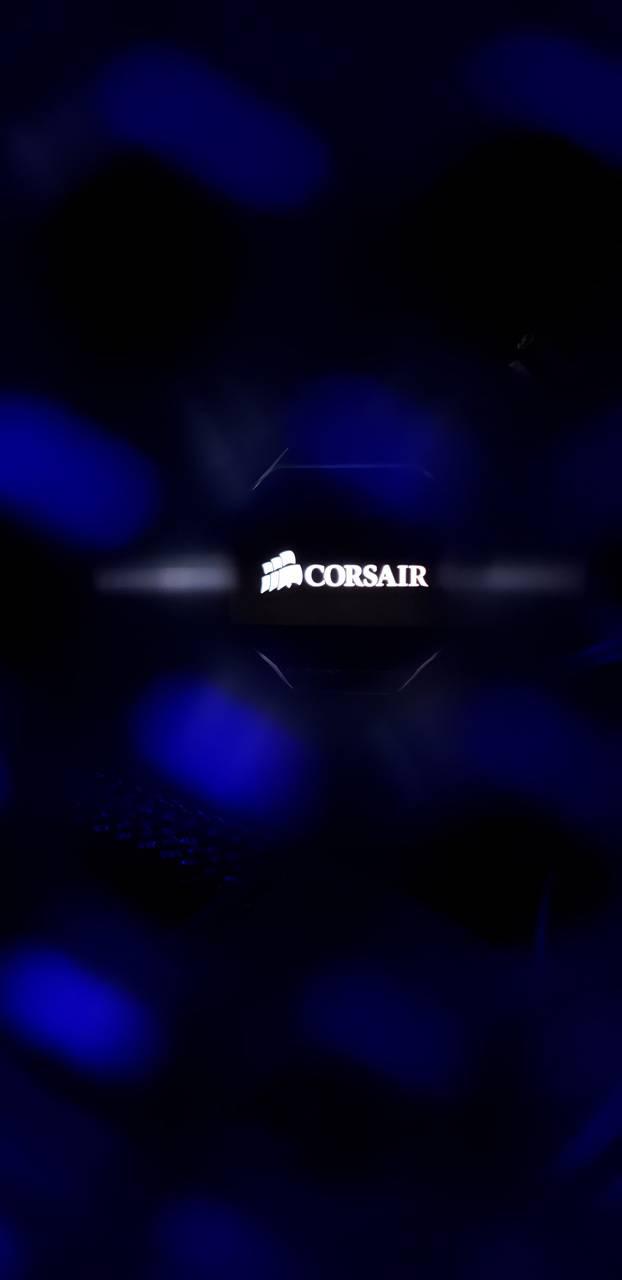 Blue Corsair