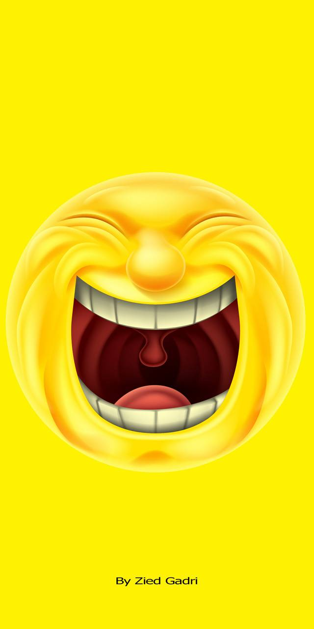 Smailey emoji