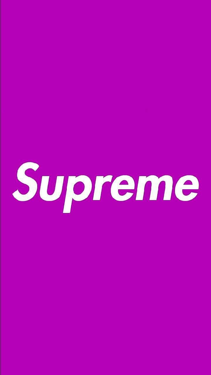 SUPREME purrp