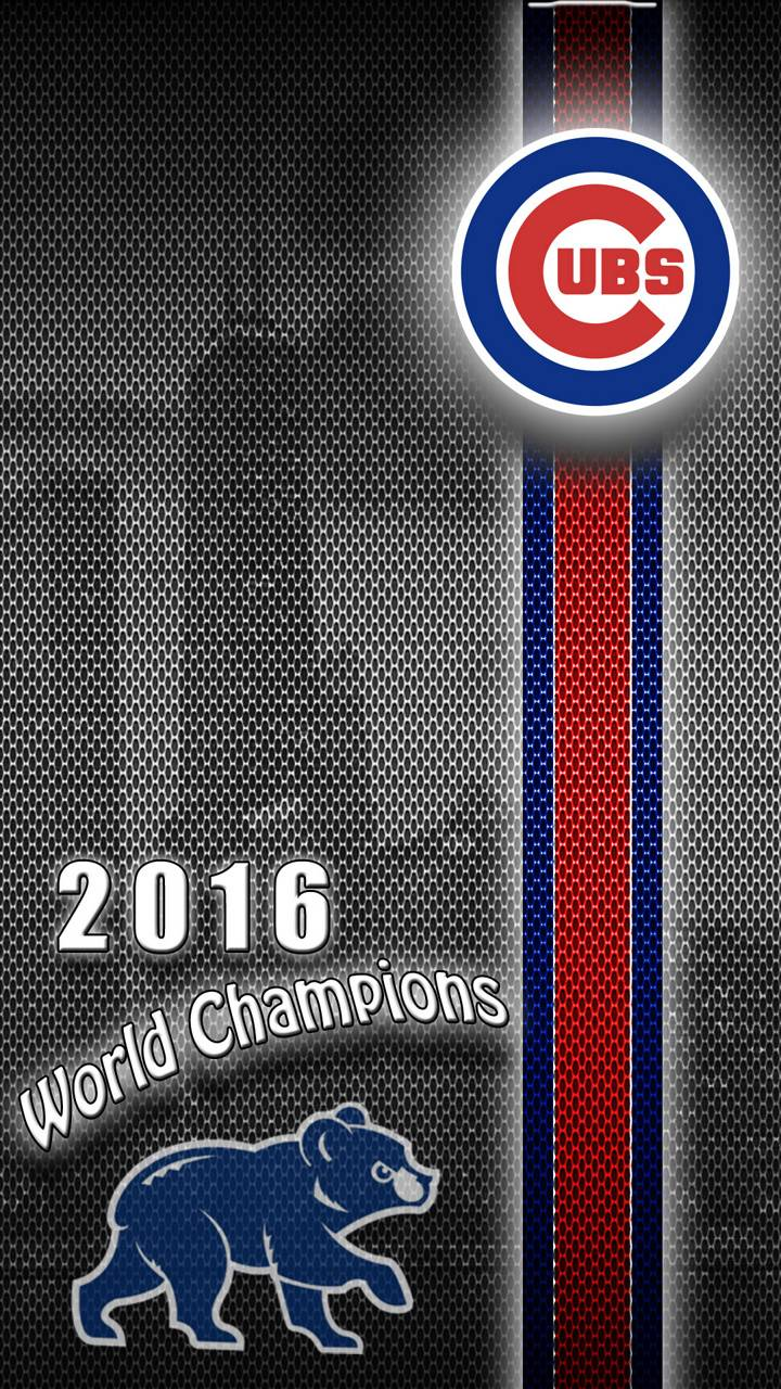 Chicago Cubs 2016