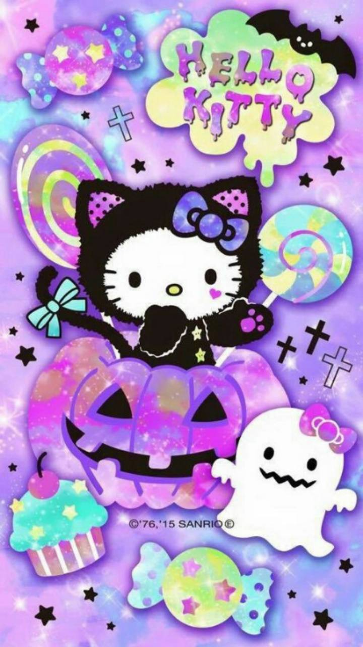 Hello Kitty Wallpaper By Kaeira 43 Free On Zedge