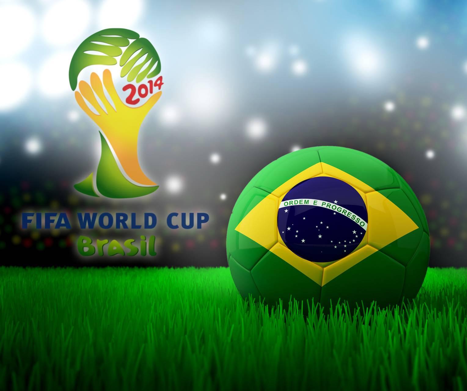 Brazil -2014
