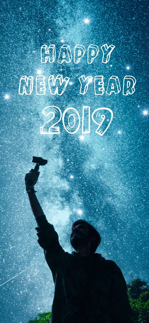 New year 19