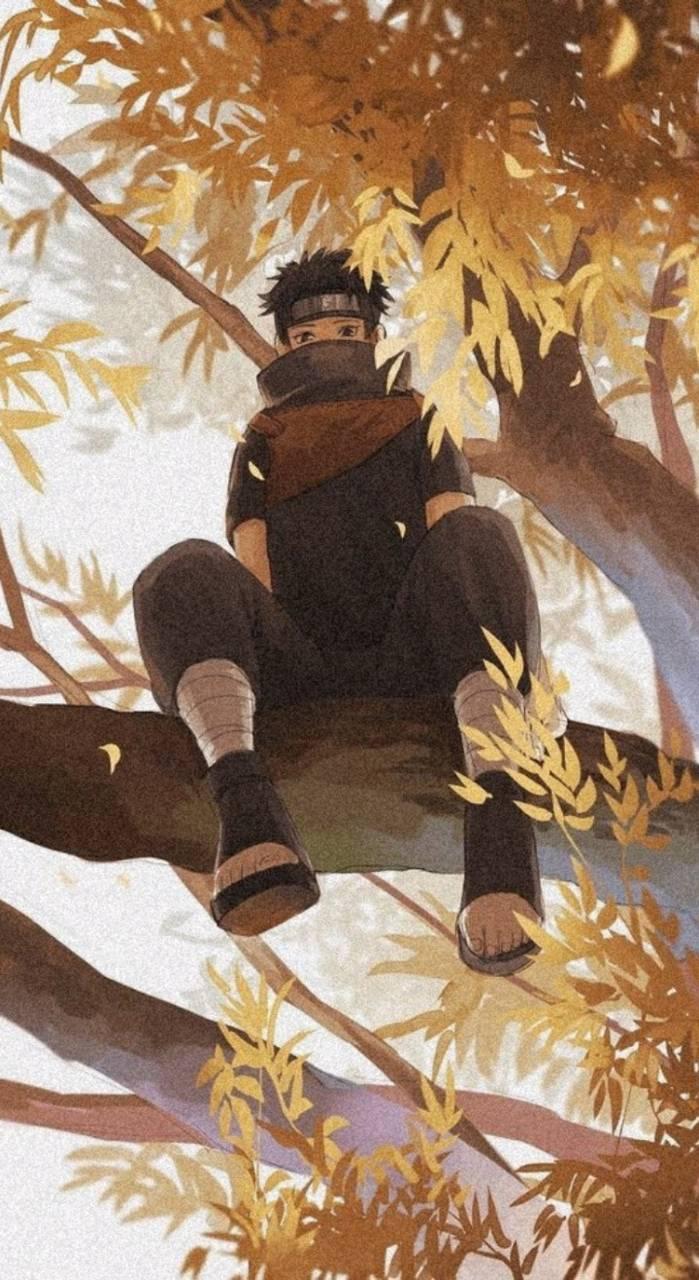 Shisui Uchiha