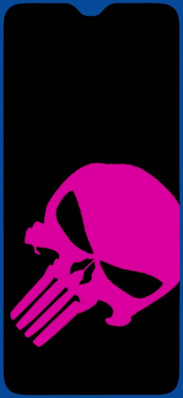 Punisher OnePlus7