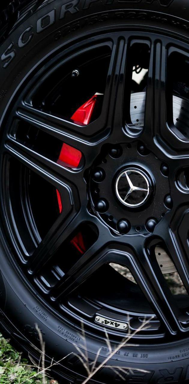 G63 Wheels