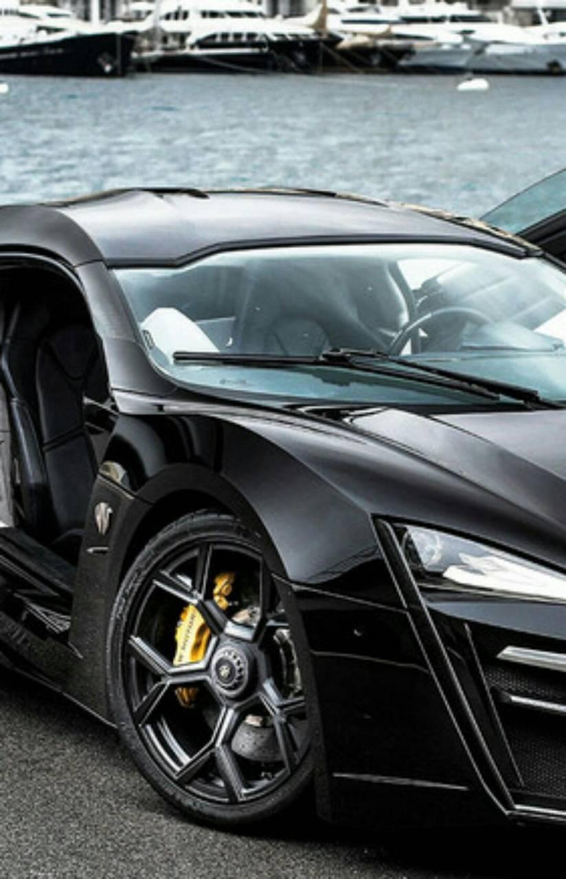 Supercars bugatti