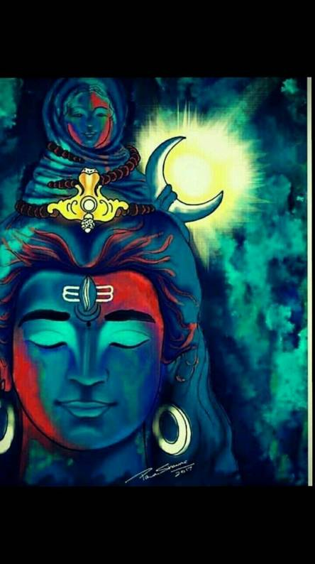 Shiva Trishul Wallpapers Free By Zedge