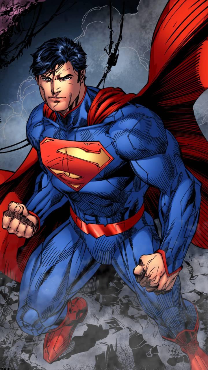Superman New 52 Wallpaper By Taurusbosnia 76 Free On Zedge