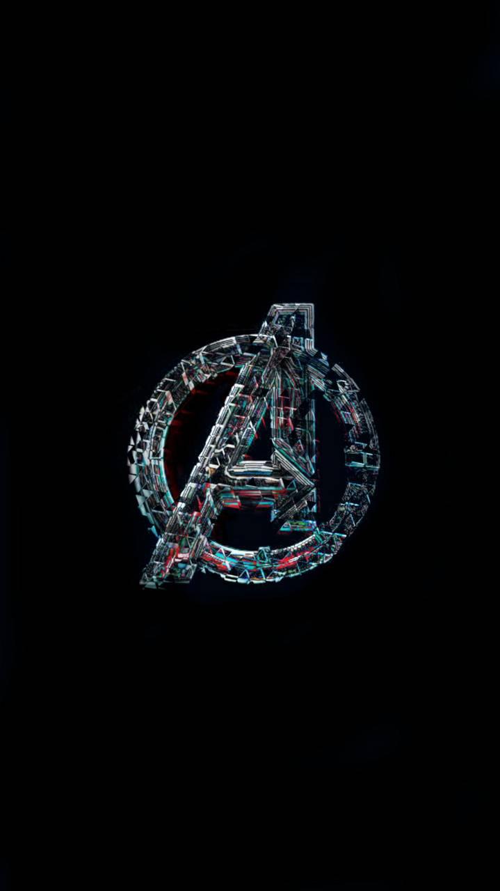 Avengers Logo Design