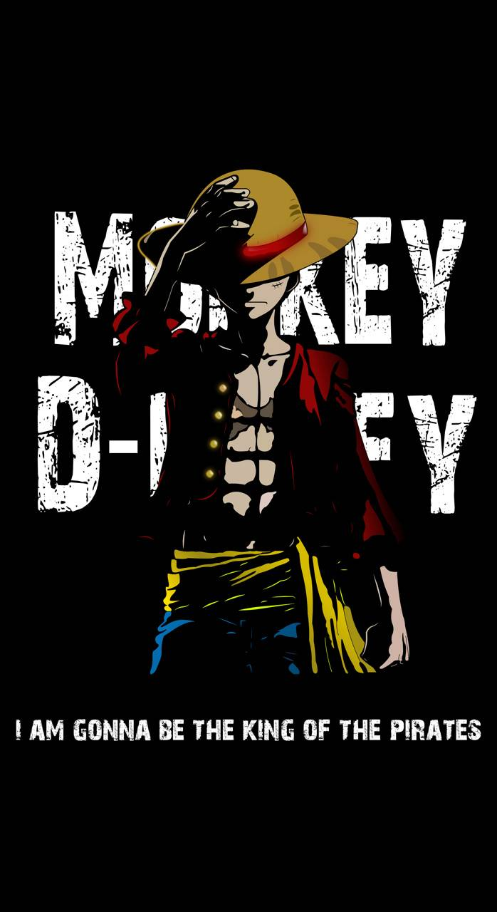 Monkey D Luffy Wallpaper By Ascreations B2 Free On Zedge