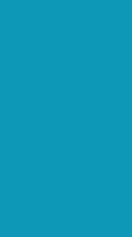 Solid cyan color