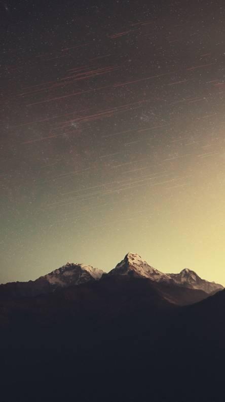 Star Mountains